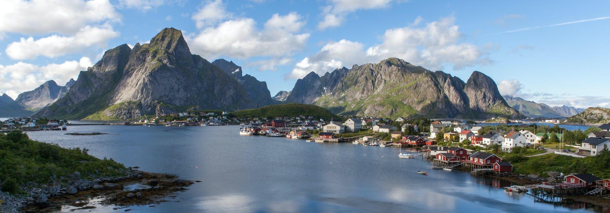 Lofootit, Norja