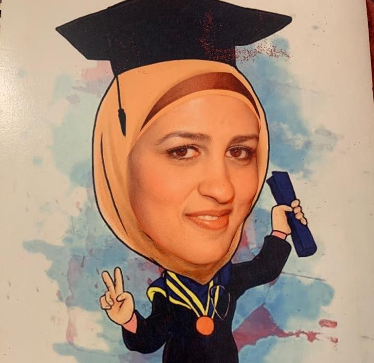 Motivación y formación, una profesora de español en Egipto.