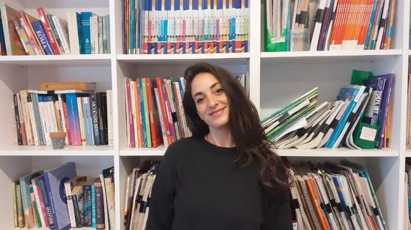 Mujeres que inspiran, conoce a la directora de ELE Barcelona