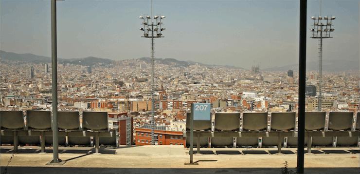 5 cosas que no debes perderte en Barcelona
