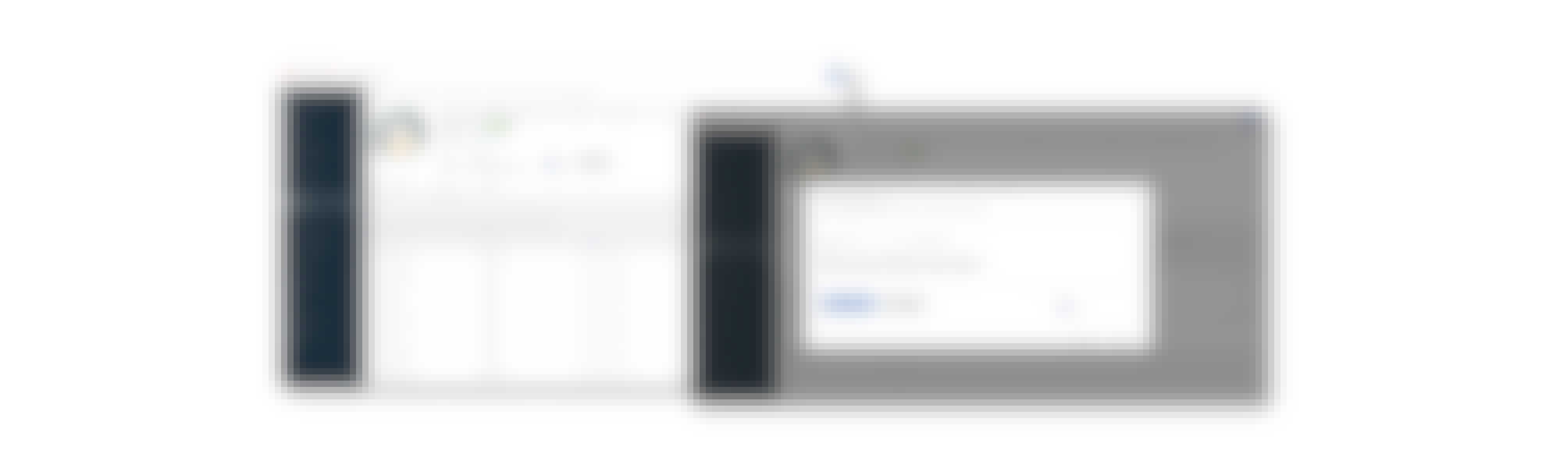 A screenshot of Element451's event management module.