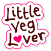 Little veg lover