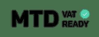 MTD VAT Ready logo