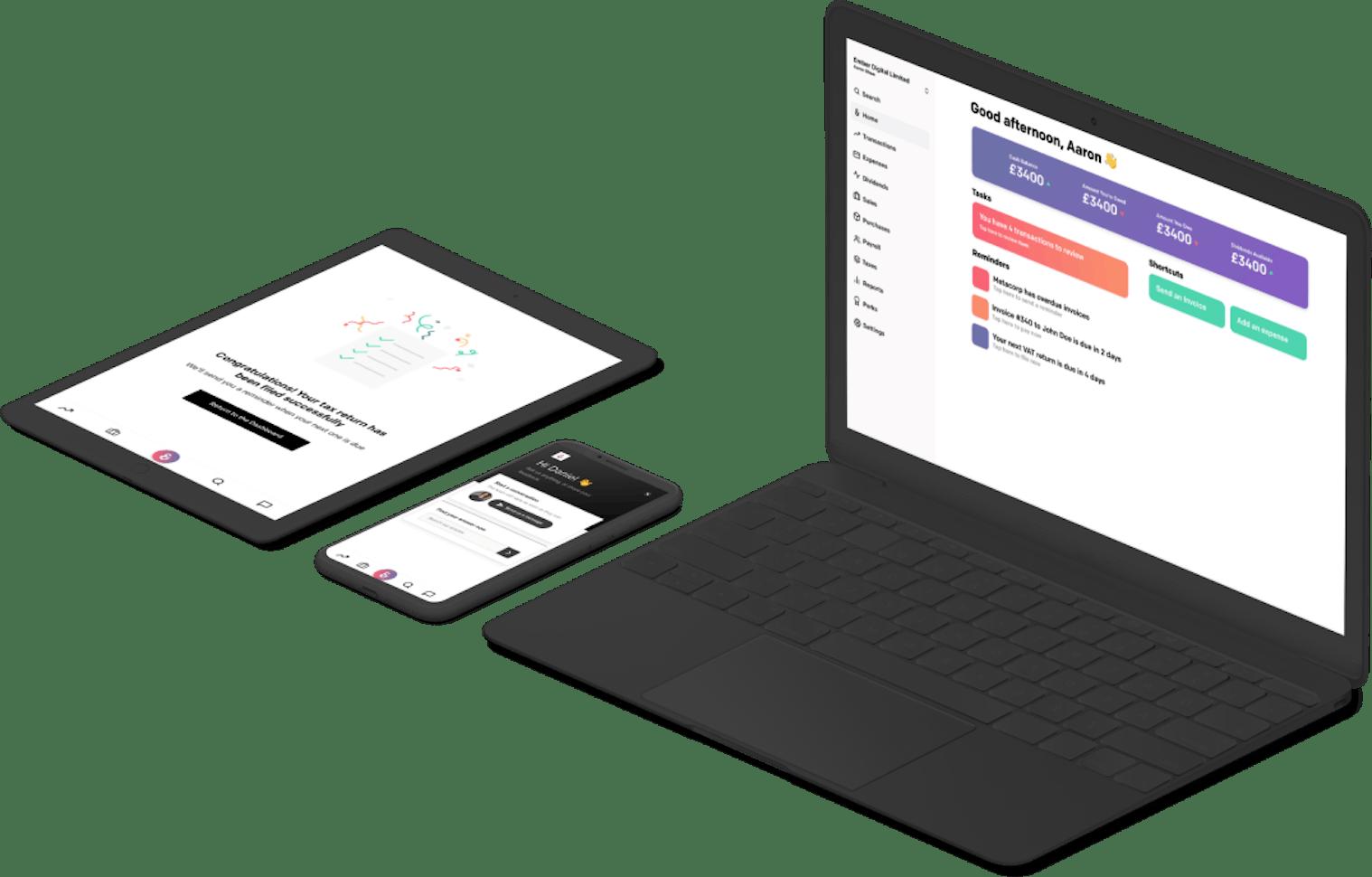 The Ember Platform