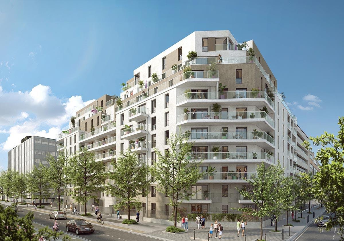 6 Rue Paul Héroult à Rueil-Malmaison