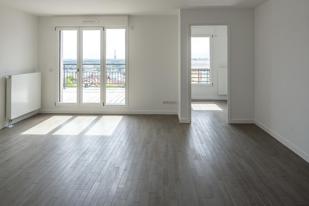 3 rue Jacques Decour à Suresnes : livraison appartement