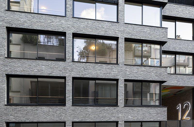 12 Popincourt à Paris 11 : résidence