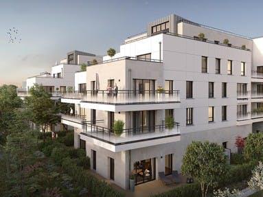 Le programme immobilier neuf 60 Avenue Didier à Saint-Maur