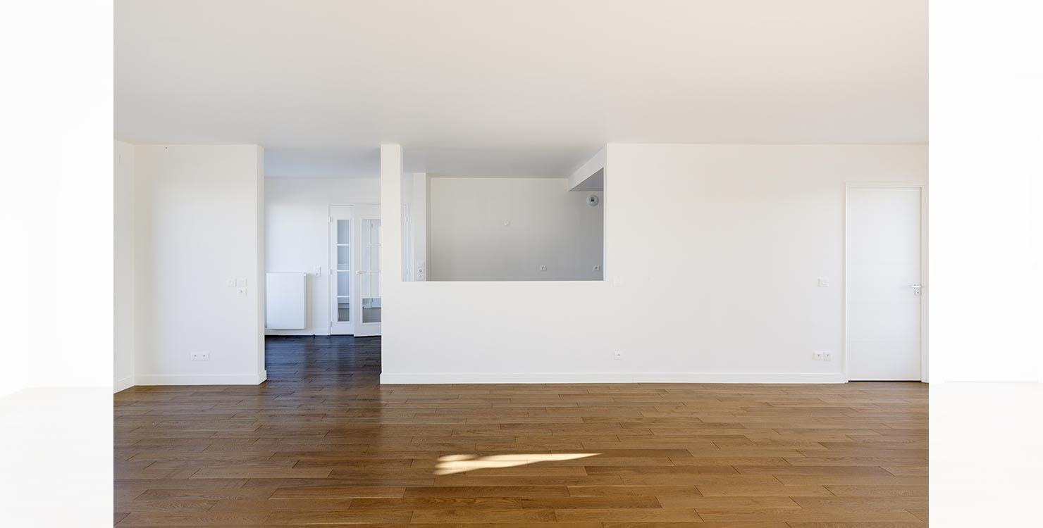 """Appartement neuf du programme immobilier neuf à Saint-Mandé """"57 Commandant Mouchotte"""""""