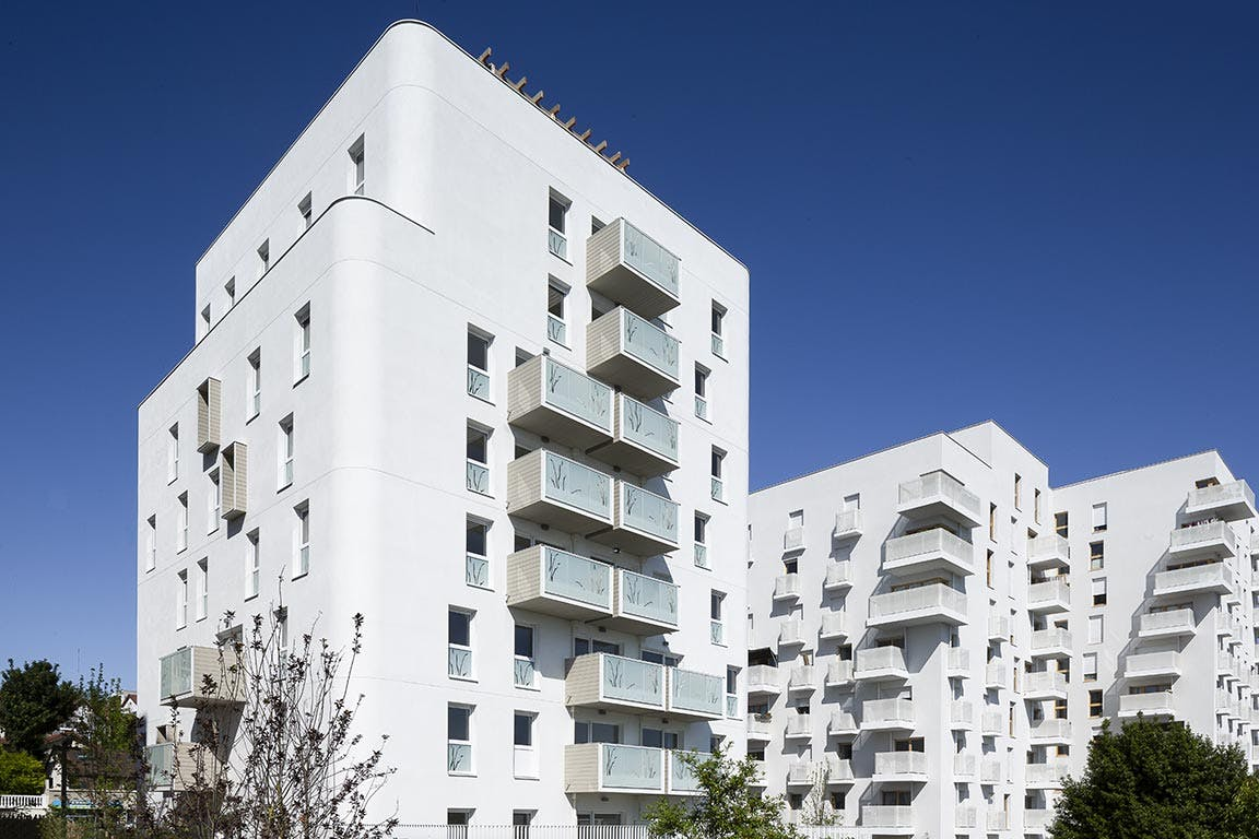 Variations à Vitry-sur-Seine : livraison de l'immeuble Quartz