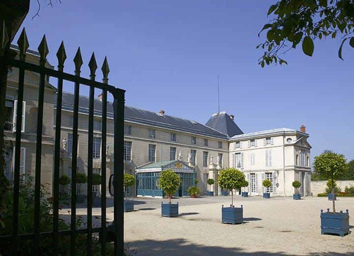 Château de Malmaison à Rueil-Malmaison