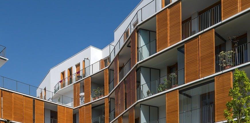 Programme immobilier neuf Cœur de Reine à Bourg-la-Reine