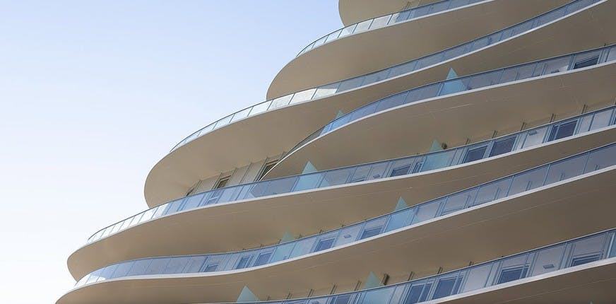 Le programme immobilier neuf Unic dans le 17e arrondissement de Paris