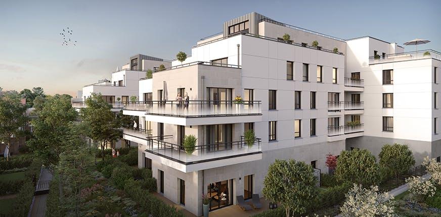 Financer l'achat d'un appartement neuf en VEFA