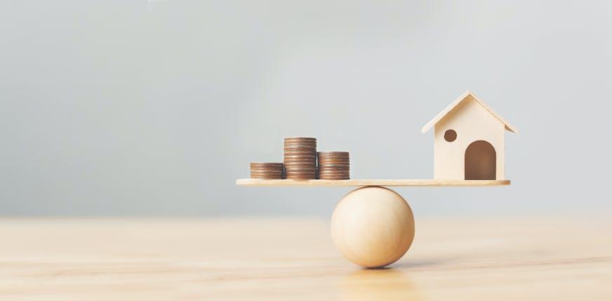 Financer son achat immobilier sans apport personnel