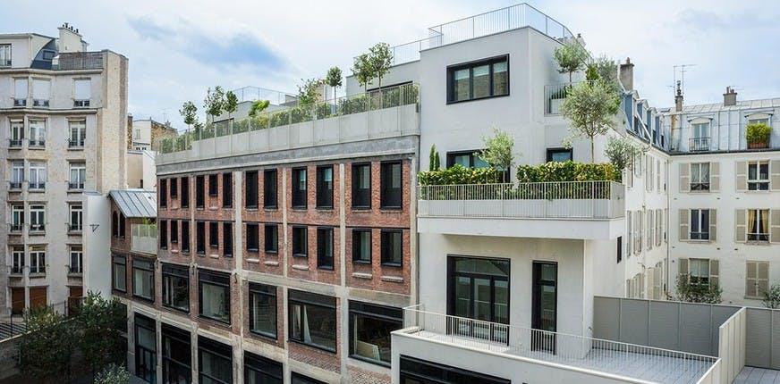 Le programme immobilier Bac-Raspail-Grenelle à Paris 7