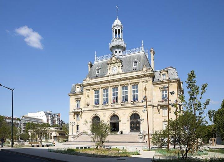 Mairie d'Asnières-sur-Seine