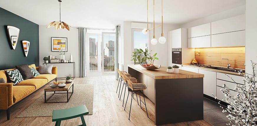 Vignette Pourquoi investir dans l'immobilier neuf ?