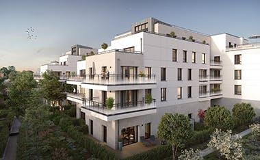 Comment financer l'achat d'un appartement neuf en VEFA ?