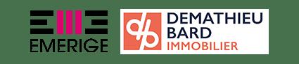 Logos Emerige et DBI