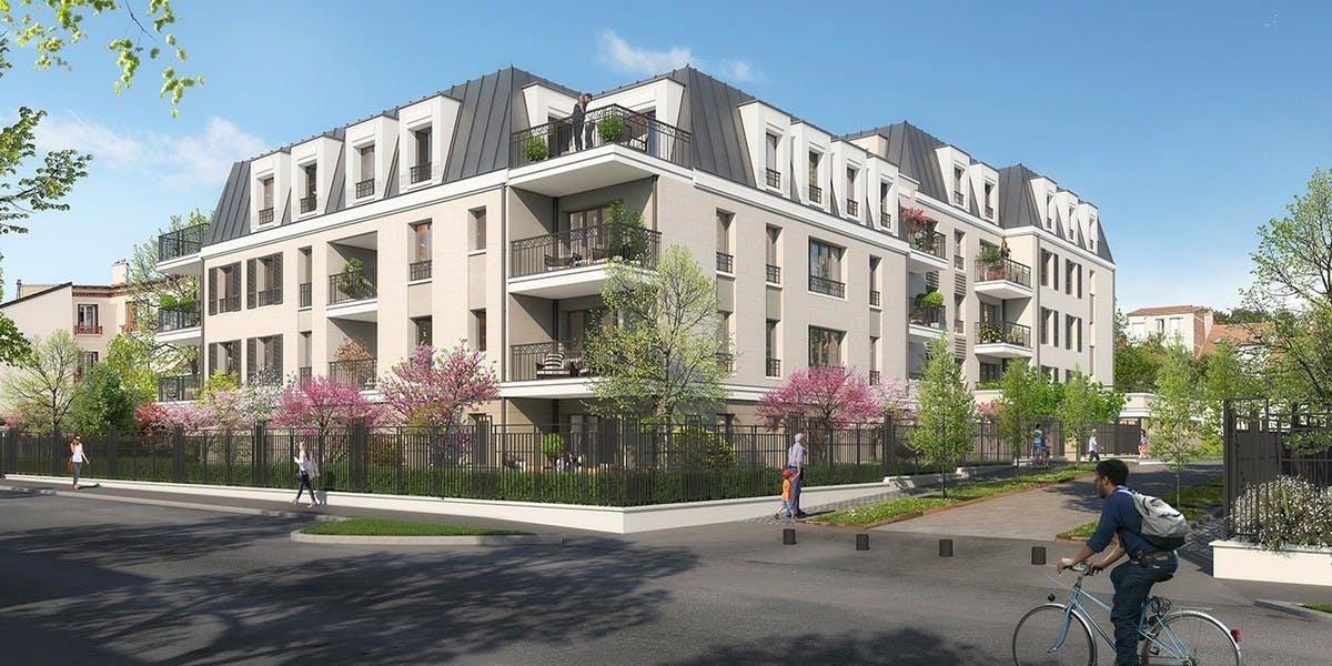 31 rue Fernand Forest à Suresnes