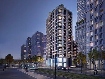 Les programmes immobiliers neufs en Île-de-France
