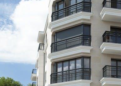 Programme immobilier neuf 3 rue Jacques Decour à Suresnes