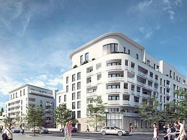 Nouveau programme immobilier neuf à L'Hay-les-Roses