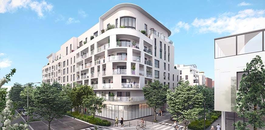 L'achat d'un appartement sur plan: mieux comprendre la VEFA