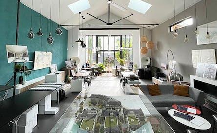 Bureau de vente Emerige pour votre programme immobilier neuf à l'Haÿ-les-Roses