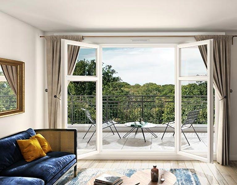 Nouveau programme immobilier neuf à Châtenay-Malabry