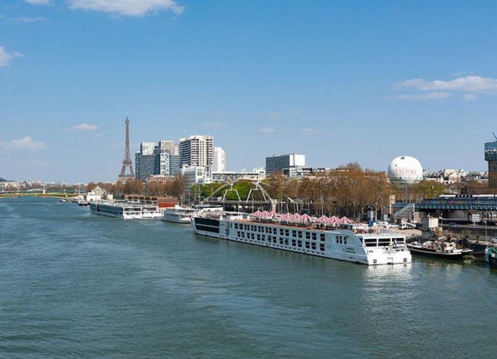 Le 15e arrondissement de Paris