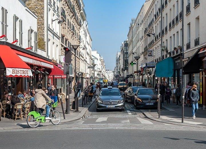 Le 15ème arrondissement de Paris