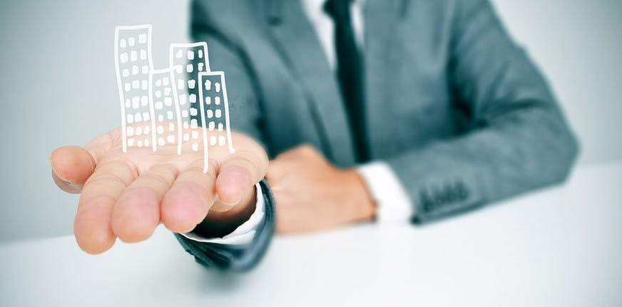 Investisseur - Agent immobilier - Commercial