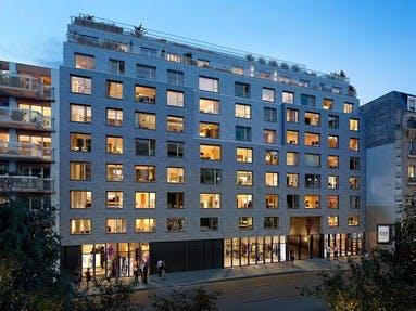 """Programme immobilier neuf """"Rue Petit"""" à Paris 19"""