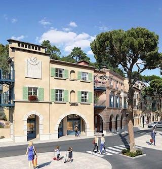 Un nouveau programme immobilier neuf au Rouret pour votre achat en VEFA