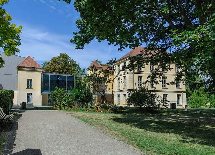 Maison des Arts de Bagneux