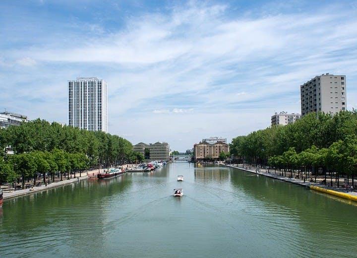 Habiter dans le 19e arrondissement de Paris