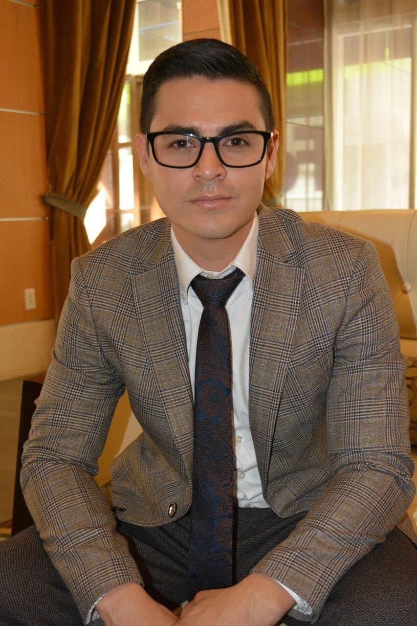 Rodrigo O.