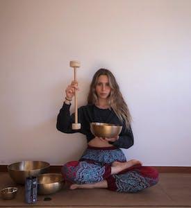 Massagem de Som Peter Hess // Yoga (Hatha Yoga, Yin Yoga, Yoga Terapia, Yoga para Crianças, Yoga Pré-Natal) // Reiki // Magnified Healing