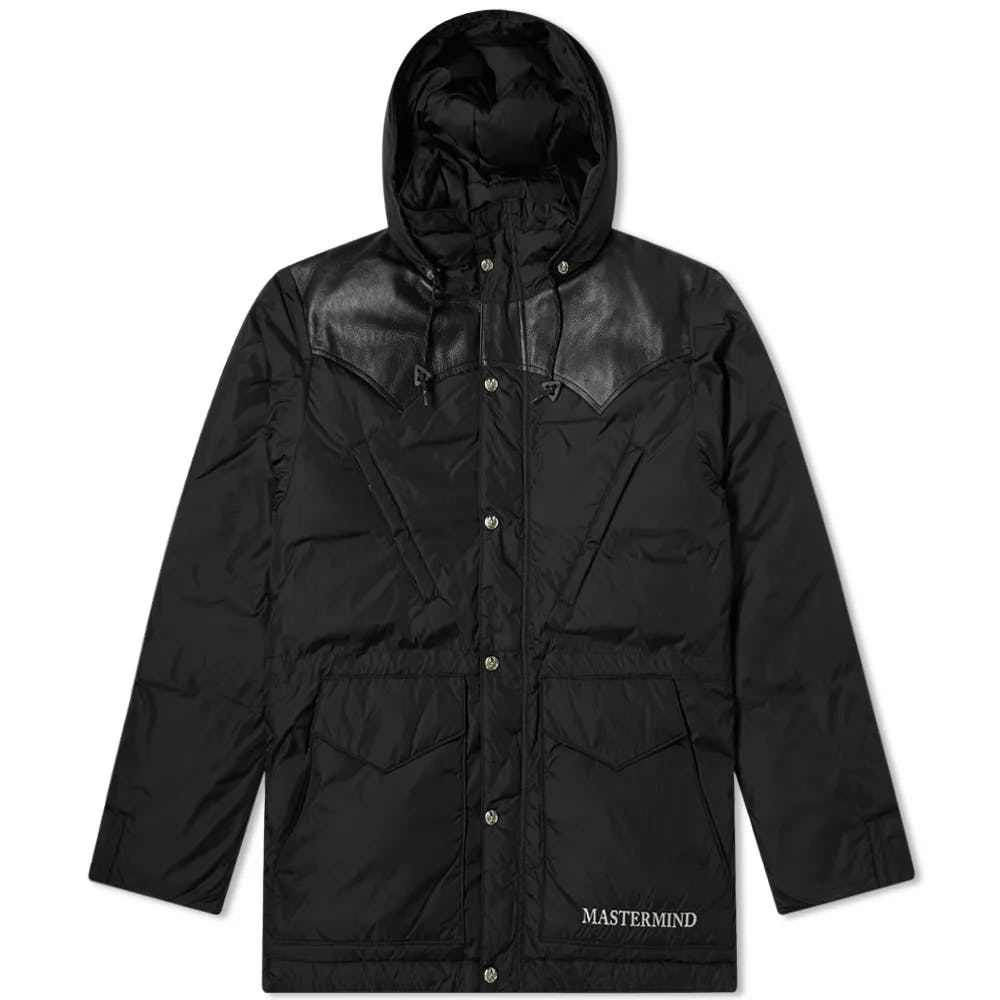 MASTERMIND WORLD Mountain Parka