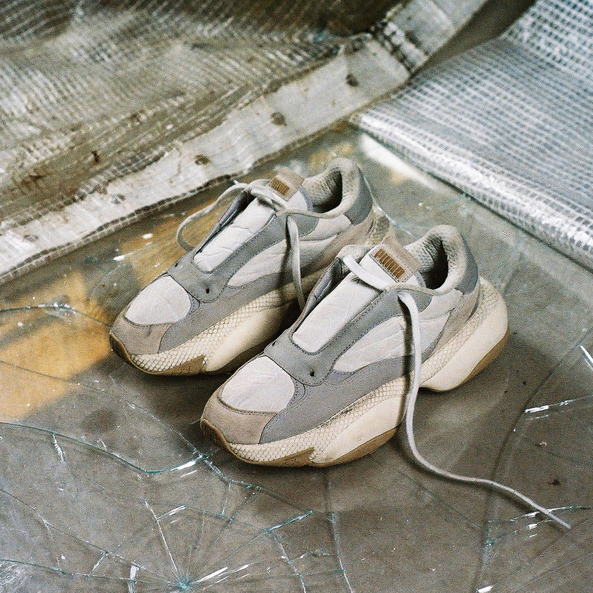 Explore Dystopia With The Alteration PN-1
