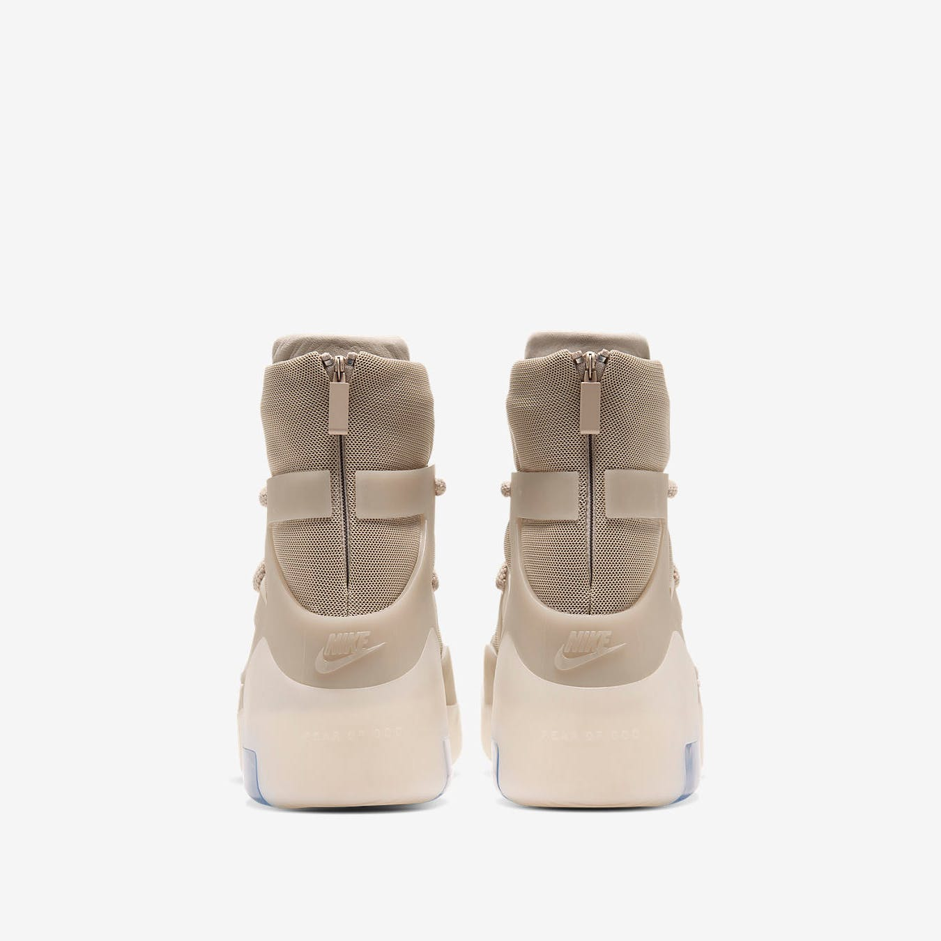 Nike Air Fear of God 1 - AR4237-900