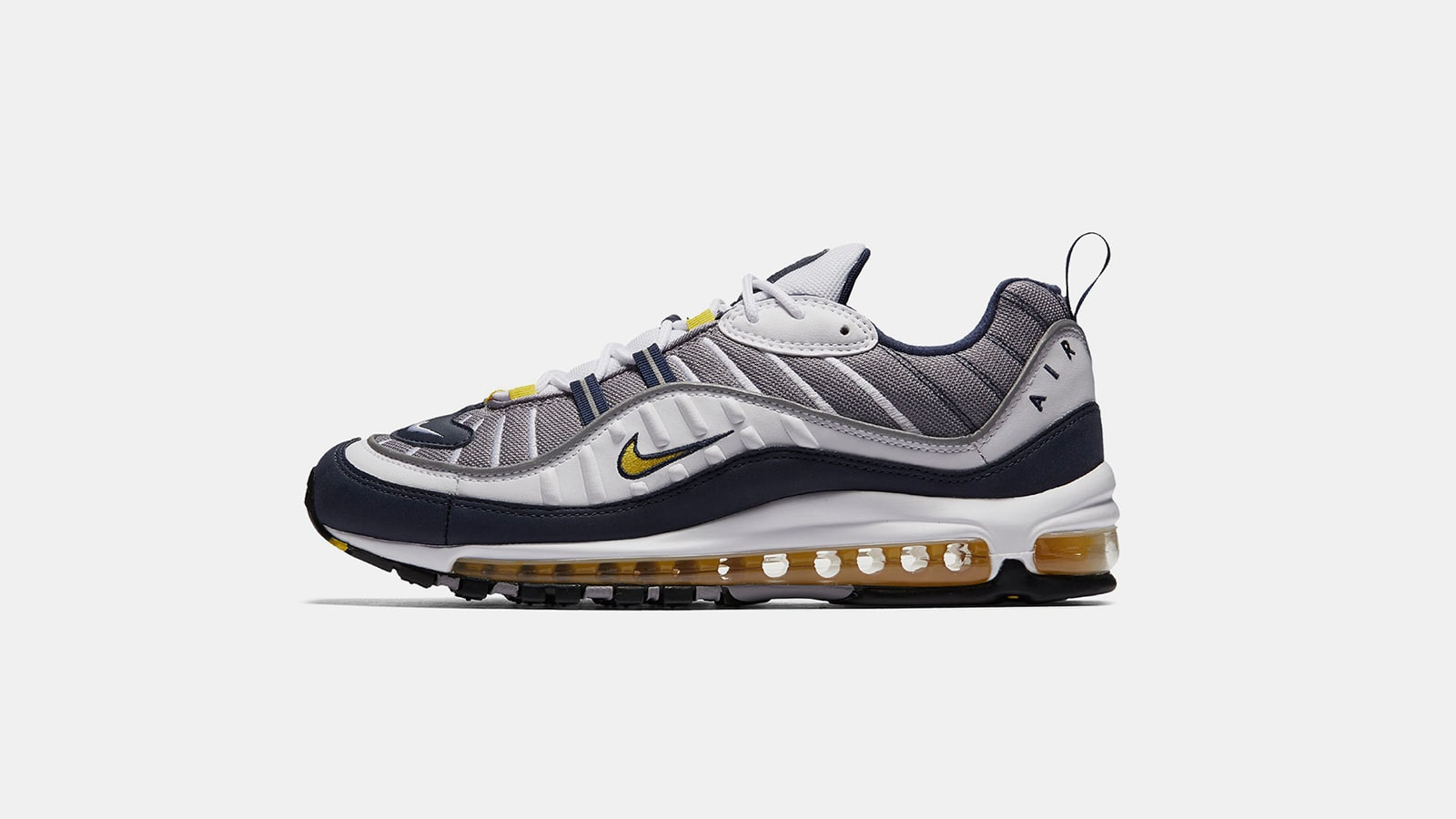 END. Features | Nike Air Max 98 OG