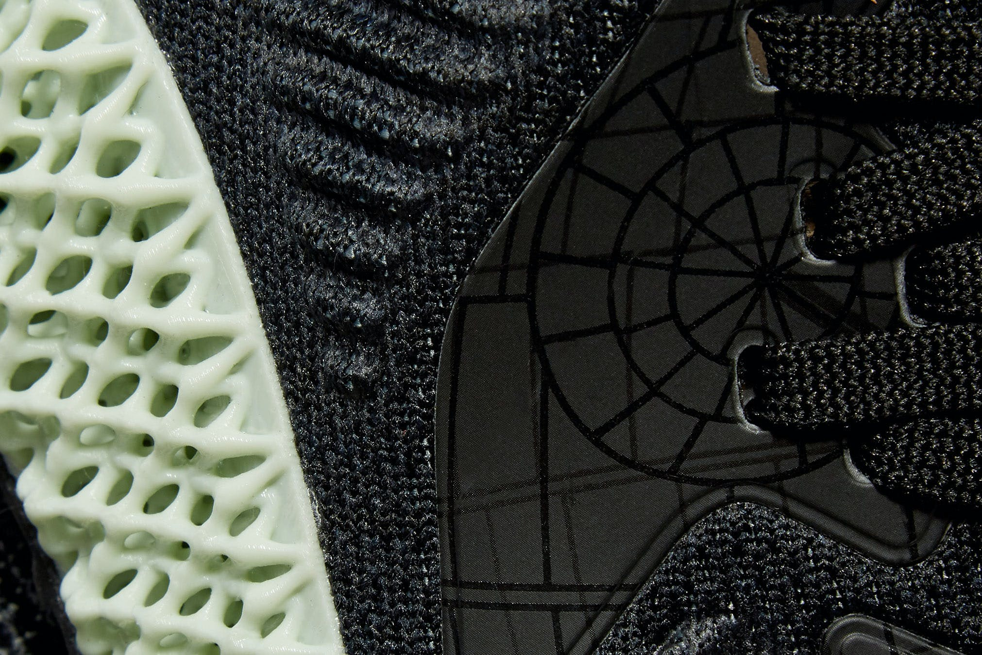 adidas Alphaedge x Star Wars 4D - FV4685