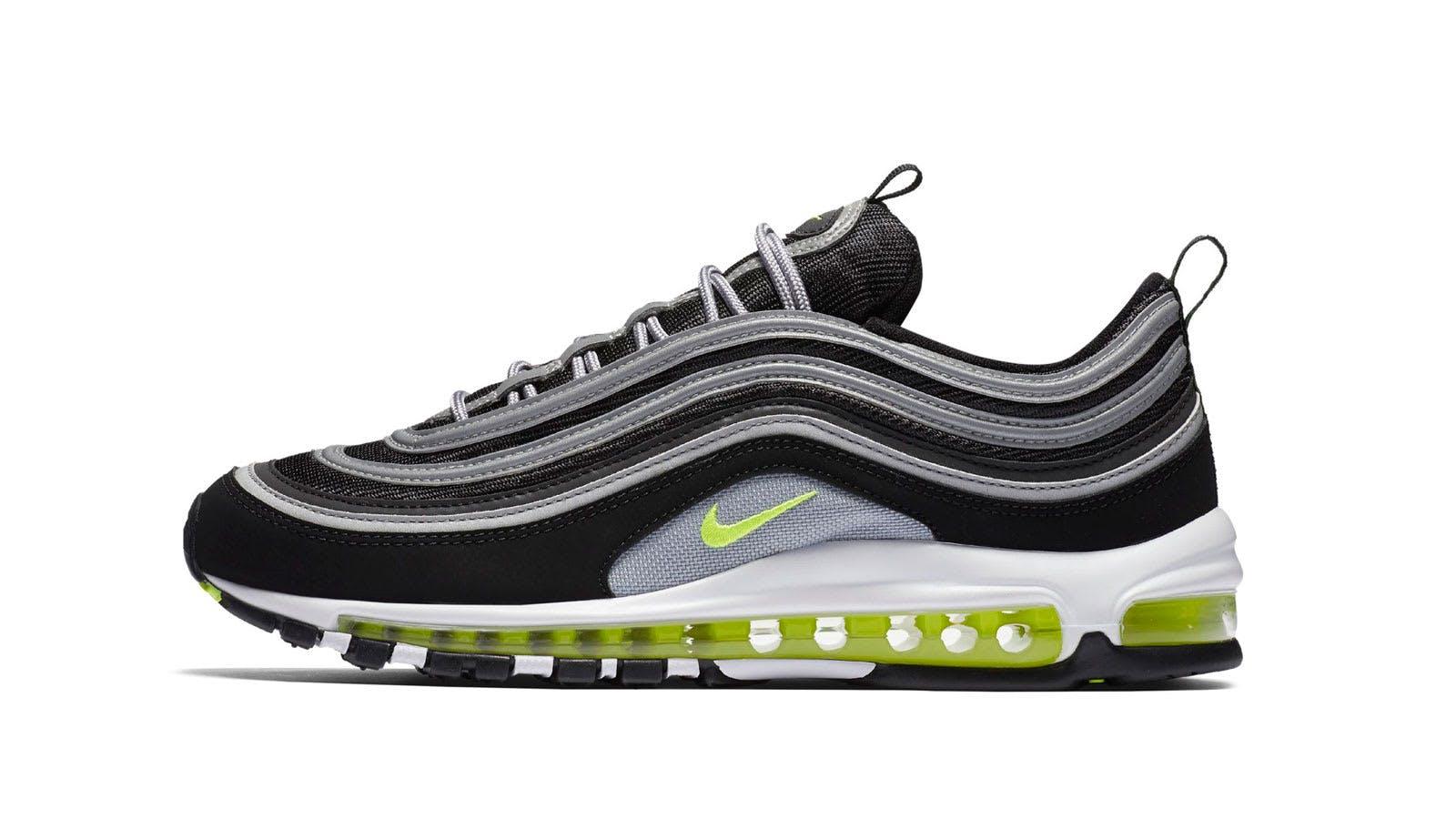 Nike 97 Menta Off White Bump
