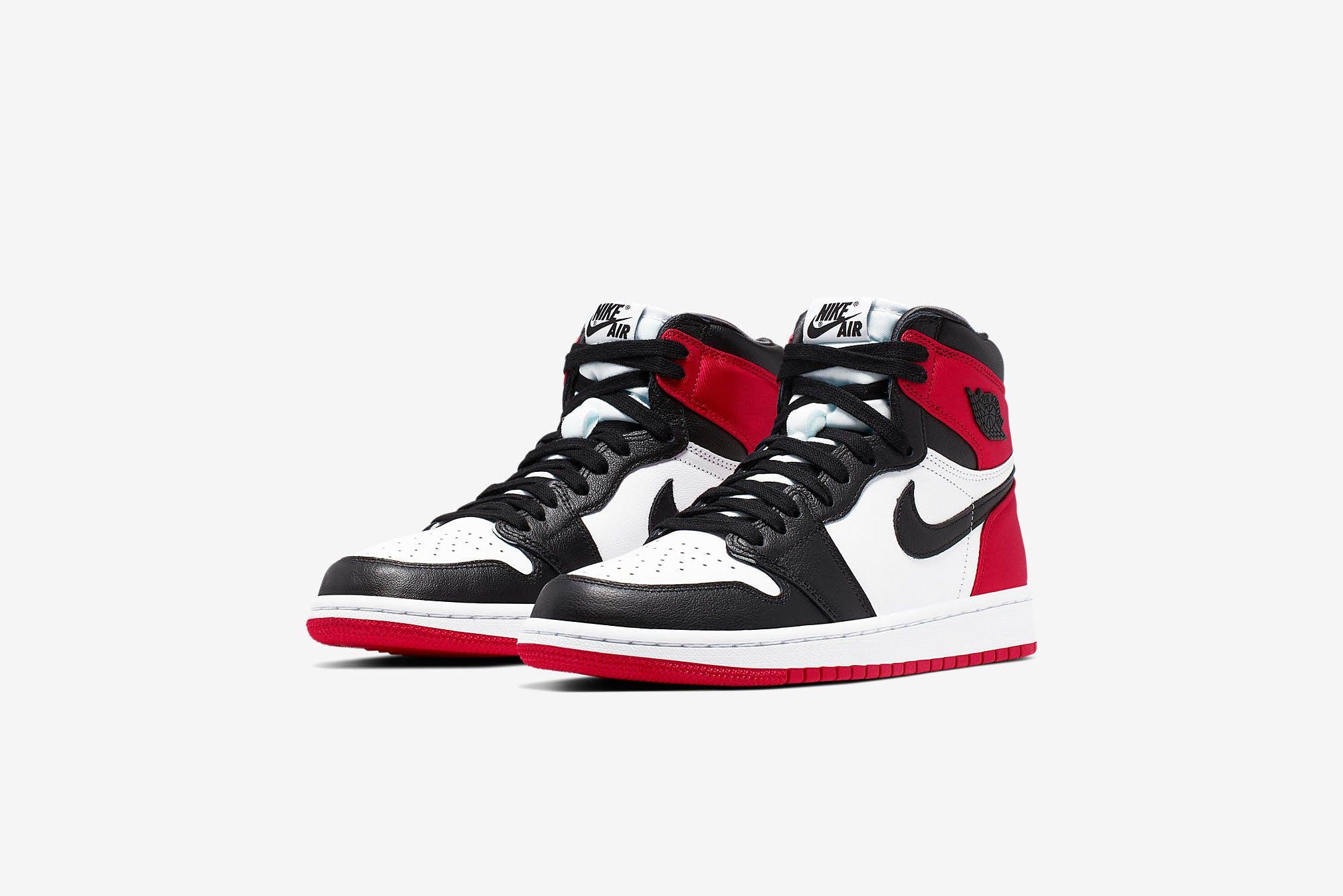 pretty cheap authentic quality quality END. Features | Nike Air Jordan 1 Retro High OG W - Register ...