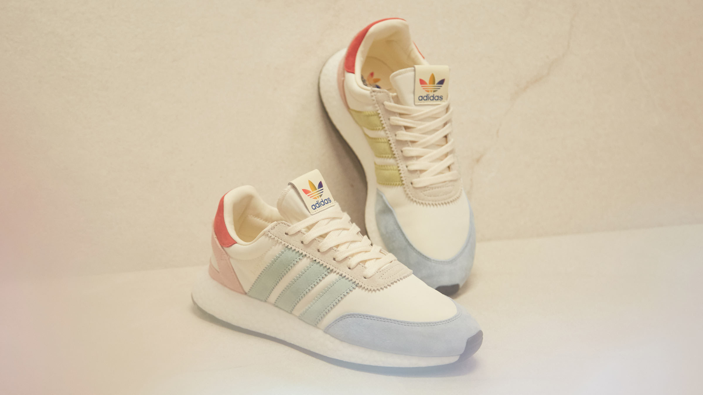 END. Features | adidas I-5923 'Pride