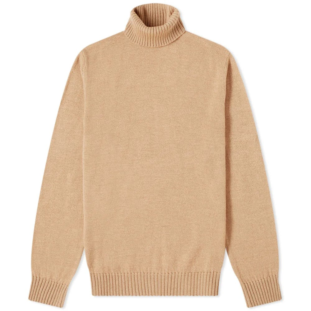 Jil Sander+ Roll Neck Knit