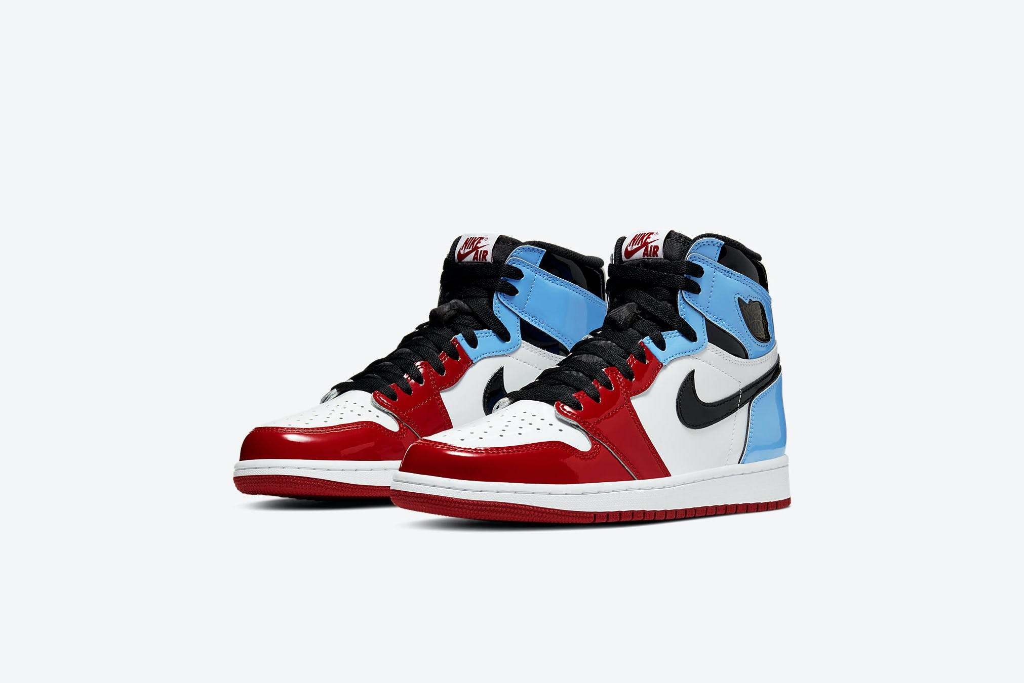 Air Jordan 1 Retro 'Fearless' - CK5666-100